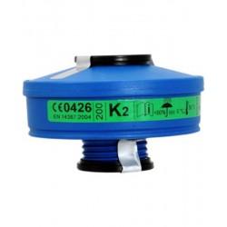 Spasciani K2 Filtre ( Vida Bağlantılı )