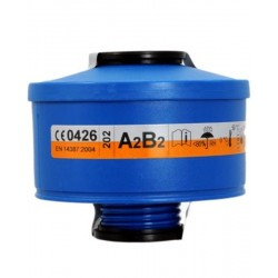 Spasciani A2B2 Filtre ( Vida Bağlantılı )