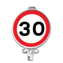 30km Azami Hız Sınırlaması