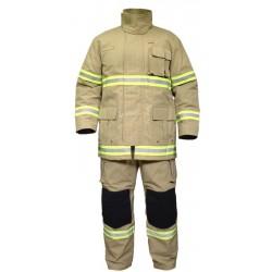 Firepro La-Uxf Yangına Yaklaşma Elbisesi