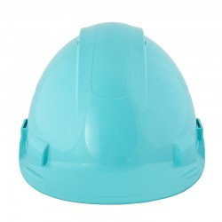 BBU Safety Visitors Safety Helmet