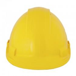 BBU Safety CNG-500 Safety Helmet Yellow