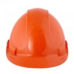 BBU Safety CNG-500 Safety Helmet Orange