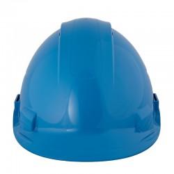 BBU Safety CNG-500 Safety Helmet Blue