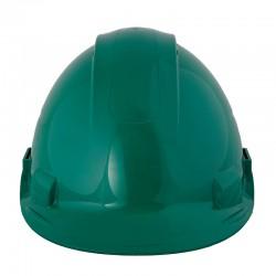 BBU Safety CNG-500 Vida Çark Ayarlı Yeşil Baret