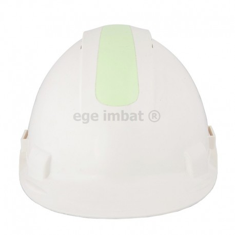 BBU Safety CNG-500 Safety Helmet With Reflector