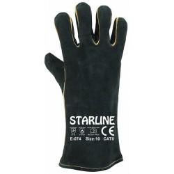 Uvex Profastrong Nitrile Gloves
