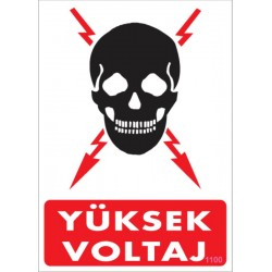 Yüksek Voltaj
