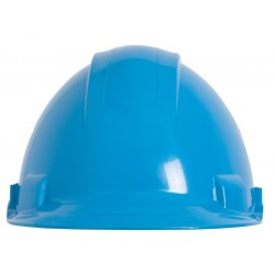 BBU Safety CNG 500 ABS Electrician Helmet Blue