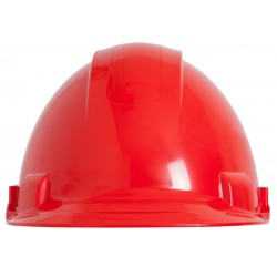 BBU Safety CNG 500 ABS Electrician Helmet Red