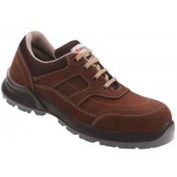 Segura SGR-22 S2 Brown İş Güvenliği Ayakkabısı